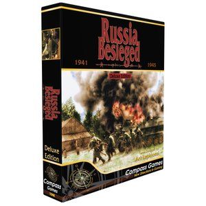 Russia Besieged, Deluxe Edition chronogame