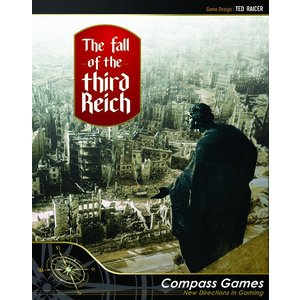 Fall of The Third Reich chronogame