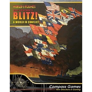 Blitz! A World In Conflict|chronogame