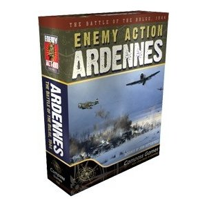 Enemy Action Ardennes|chronogame