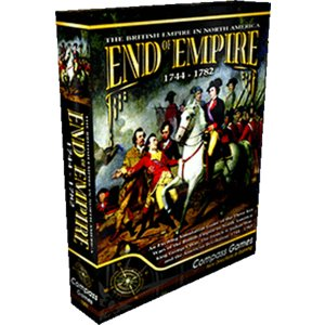 End of Empire:1744-1783|chronogame