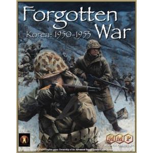 ASL Forgotten War|chronogame