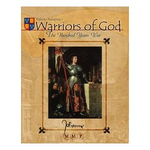 Warriors of God|chronogame