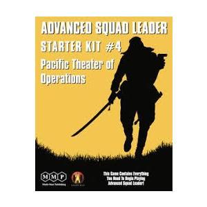 ASL Starter Kit #4 PTO|chronogame