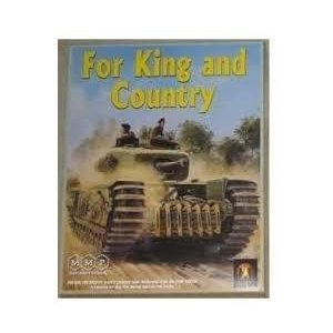 ASL For King and Country chronogame