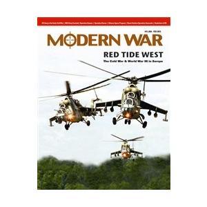 Modern War#15 Red Tide West|chronogame