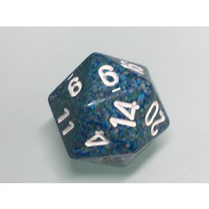 d20 Sea Speckle Dice|chronogame