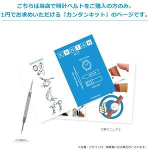 【同時購入で1円】 『カンタンキット』 バネ棒外し ベルト 交換 時計 腕時計 修理|chronoworldjapan|02