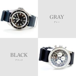 腕時計 ベルト 時計 バンドPhoenix社製  NATO軍G10 正規ストラップ 英国製 18mm20mm22mm フェニックス|chronoworldjapan|02