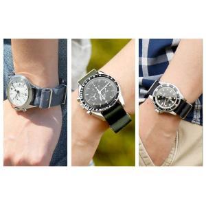腕時計 ベルト 時計 バンドPhoenix社製  NATO軍G10 正規ストラップ 英国製 18mm20mm22mm フェニックス|chronoworldjapan|06