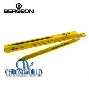 腕時計用品 工具 BERGEON ベルジョン ファイバーグラス・ブラシNo.6240 2mm径(メ)|chronoworldjapan
