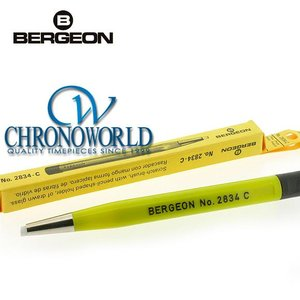 腕時計用品 工具 BERGEON ベルジョン ファイバーグラス・ブラシNo.2834-C(宅)|chronoworldjapan