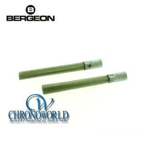 腕時計用品 工具 BERGEON ベルジョン ファイバーグラス・ブラシ2834-C用替え先 No.2834-S 2本セット(メ)|chronoworldjapan