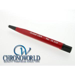 腕時計用品 工具 Grobet ファイバーグラスペン - ヘアライン仕上げの修復に(メ)|chronoworldjapan