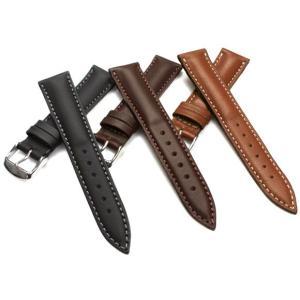 腕時計 ベルト 時計 バンド フルーコ・FLUCO Modena モデナ レザー・革 18mm20mm22mm 腕時計(メ)|chronoworldjapan|05