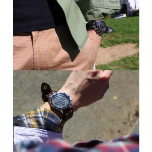 時計ベルト バンド フルーコ・FLUCO Fliegerband パイロット時計バンド レザー 革 22mm24mm 腕時計(宅)|chronoworldjapan|04