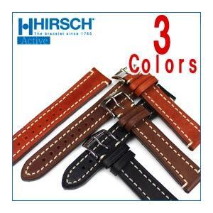 時計ベルト バンド HIRSCH Liberty リバティー ネイチャー・シリーズ ラバー 18mm20mm22mm24mm 腕時計(メ)|chronoworldjapan