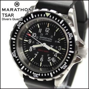 MARATHON TSAR Divers Quartz 300M マラソン ティーサー クォーツ ダイバーズ WW194007|chronoworldjapan