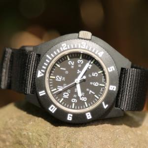腕時計 メンズ MARATHON Navigator Sterile Pilot マラソン ナビゲーター ステライル パイロット クォーツ ミリタリーウォッチ(宅)|chronoworldjapan|02