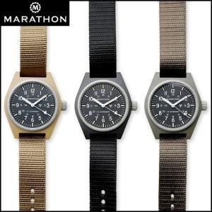 MARATHON General Purpose Field Watch Mechanical マラソン ジェネラルパーパス フィールドウォッチ メカニカル 機械式 WW194003|chronoworldjapan