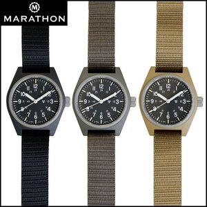 MARATHON General Purpose Field Watch Sterile マラソン ジェネラルパーパス フィールドウォッチ ステライル クォーツ WW194004|chronoworldjapan