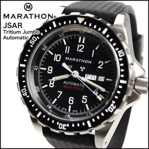 MARATHON JDD Automatic Divers LGP 300M マラソン ジェーディーディー 自動巻きダイバーズ WW194021|chronoworldjapan