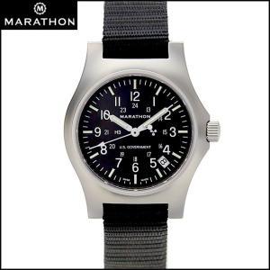 MARATHON General Purpose Quartz with Date Stainless Steel Case WW194015SS マラソン ジェネラルパーパス クォーツ デイト ステンレススチールケース|chronoworldjapan