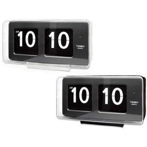 置き時計 インテリア おしゃれ TWEMCO トゥエンコ BQ-508(店舗・施設用) インテリアクロック 置時計(宅)|chronoworldjapan