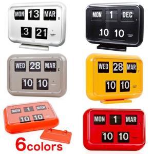 置き時計 インテリア おしゃれ TWEMCO トゥエンコ QD-35 インテリアクロック 置時計(宅)|chronoworldjapan