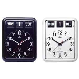 置き時計 掛け時計 インテリア おしゃれ TWEMCO トゥエンコ RC-12Aブラック・ホワイト インテリアクロック 置時計(宅)|chronoworldjapan