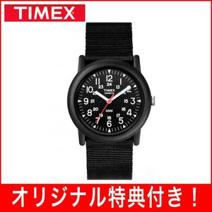 ミリタリー 腕時計 TIMEX CAMPER T18581 ミリタリーウォッチ(宅)|chronoworldjapan