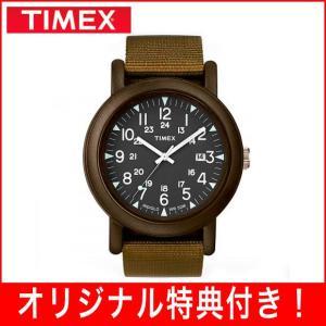 TIMEX 腕時計 タイメックス OVER SIZE CAMPER オーバーサイズ キャンパー T2N363 ミリタリーウォッチ(宅)|chronoworldjapan