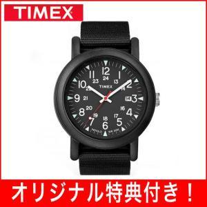 TIMEX 腕時計 タイメックス OVER SIZE CAMPER オーバーサイズ キャンパー T2N364 ミリタリーウォッチ(宅)|chronoworldjapan