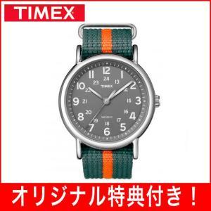 TIMEX 腕時計 タイメックス WEEKENDER CENTRAL PARK ウィークエンダー セントラルパーク T2N649(宅)|chronoworldjapan