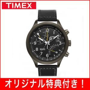 TIMEX 腕時計 INTELLIGENT QUARTZ RACING FLY-BACK インテリジェントクォーツ レーシングフライバック T2N699(宅)|chronoworldjapan