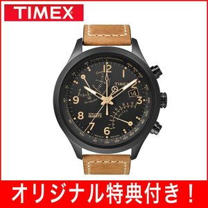 TIMEX 腕時計 INTELLIGENT QUARTZ RACING FLY-BACK インテリジェントクォーツ レーシングフライバック T2N700(宅)|chronoworldjapan