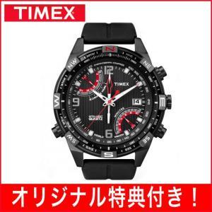 TIMEX 腕時計 FLY-BACK CHRONOGRAPH COMPASS フライバッククロノグラフコンパス T49865(宅)|chronoworldjapan