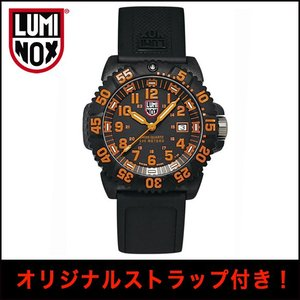 腕時計 メンズ LUMINOX ルミノックス NAVYSEAL COLORMARK 3050 SERIES ref.3059  ネイビーシールズ ダイブウォッチ オリジナルストラップ付き(宅)|chronoworldjapan