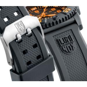 腕時計 メンズ LUMINOX ルミノックス NAVYSEAL COLORMARK 3050 SERIES ref.3059  ネイビーシールズ ダイブウォッチ オリジナルストラップ付き(宅) chronoworldjapan 05