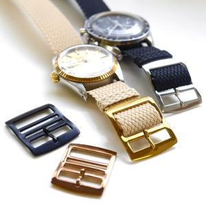 腕時計 ベルト バンド AIR NATO PERLON STRAP エアーナトー パーロン ストラップ 16mm18mm20mm22mm24mm(メ)|chronoworldjapan|13