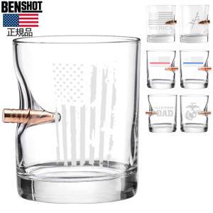 BENSHOT(ベンショット)Whisky glass ウィスキーグラス アメリカ ASA 11oz(325ml) 米国製 ハンドメイド 送料無料|chronoworldjapan