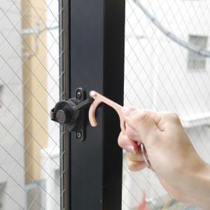 非接触 ドアオープナーver2.1 コロナ 対策 外出時 ウイルス対策 つり革 ボタン押し スイッチ 便利グッズ  接触防止 非接触 タッチレス ドアノブボタン【P10】|chronoworldjapan|03