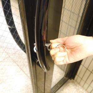 非接触 ドアオープナーver2.1 コロナ 対策 外出時 ウイルス対策 つり革 ボタン押し スイッチ 便利グッズ  接触防止 非接触 タッチレス ドアノブボタン【P10】|chronoworldjapan|05