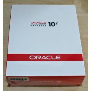 (新品)Oracle Standard Edition One for Microsoft Windows (1 Processor) (Oracle Database 10g Release 1 (10.1.0)) Distribution Package v9|chu-konomori