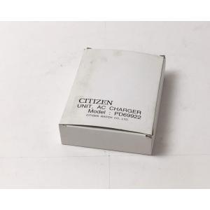(新品)シチズン ハンディプリンタ用充電器  PD69922|chu-konomori