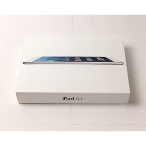 (オススメ優良中古)超美品 iPad Air Wi-Fi 16GB Silver(MD788J/A)|chu-konomori|02