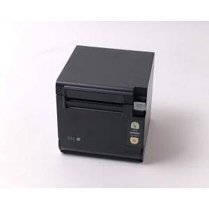 (優良中古)SII レシートプリンタ PR-D10(USB/80mm)ブラック|chu-konomori