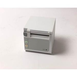 (優良中古)SII レシートプリンター RP-E11-W3FJ1(LAN)|chu-konomori