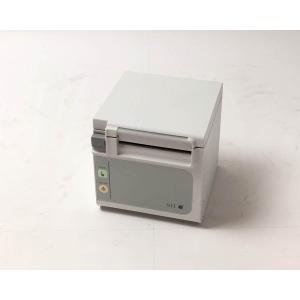 (優良中古)SII レシートプリンター RP-E11-W3FJ1(USB)|chu-konomori