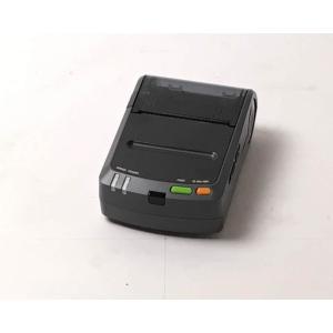 (中古)SII モバイルプリンタ DPU-S245(Bluetooth/USB)+ACアダプタ付|chu-konomori